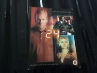 24 season one dvd collection