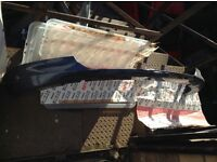 FORD FOCUS FRONT LIP FOR SALE 26