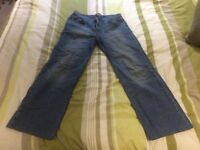 Paul Smith Jeans Used But Fantastic Condition 34w 30l