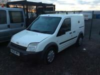 Ford transit conect 2006. No vat 12. Months