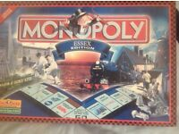 Essex edition monopoly