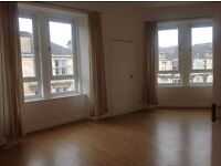 Large 2 bedroom property for rent in the South Side Of Glasgow.