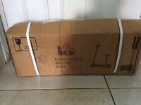 Electric Scooter [Boxed unopened]