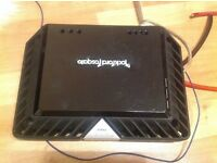 Rockford fosgate amplifier power t400-2
