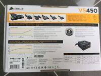 Corsair VS450 ATX Power Supply 450 Watt