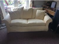 Reduced needs to go wkd - Double sofa bed - excellent quality