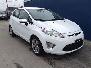 2012 Ford Fiesta SES H/Back    SOLD!!!!