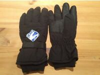 Sno zone xl ski gloves