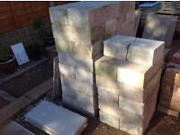 6 inch concrete blocks