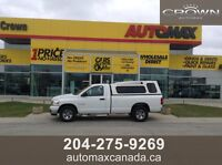 2008 Dodge Ram 1500 *AS TRADED*