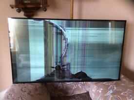 LG 42 INCH LED SMART 4K TV