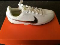 Brand new Nike size 5.5 trainers!