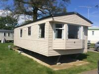 Holiday Caravan to Rent - St Osyth near Clacton