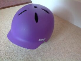 Bern Bandito Girls Cycle Helmet