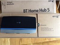 BT home hub 5 - new, boxed