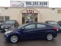 2012 Hyundai Elantra GL, WE APPROVE ALL CREDIT