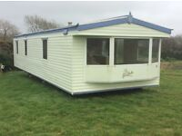 Holiday Caravan - weekly lets near Perranporth