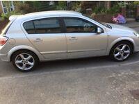 Vauxhall Astra 1.9 cdti SRI