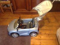Child's Car Audi R8 Spyder