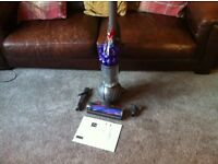 Dyson DC50 Multi-Cyclone Animal Vacuum Cleaner. (Warranty repaired and refurbished).
