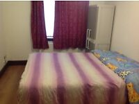 Double Room To Let in BELMONT STREET £299