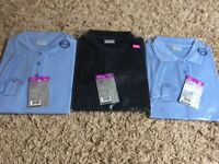 Polo shirts (brand new)