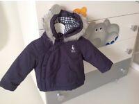 Zara Baby Boy Jacket and Snowsuit 3-6 mths
