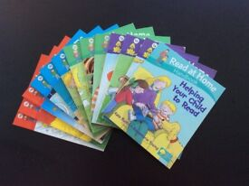 Books for kids starting to read