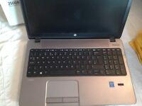 HP ProBook 450 E9Y24EA#ABU
