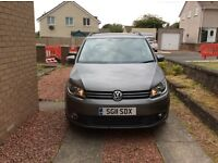 Volkswagen Touran 7 seater with full service history
