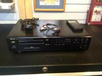 Denon DCD-625 CD Player