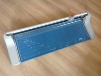 Guillotine / A1 rotary trimmer. Dahle 446. OFFERS INVITED!!!!!