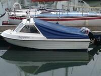 Fishing boat Seahog all SOLD..SOLD