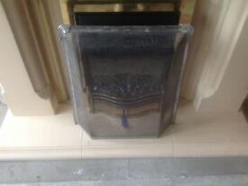 Fire Guard Chrome good condition