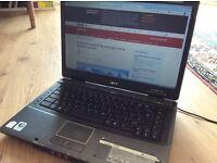 Acer TravelMate 5720 laptop
