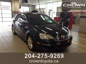 SAFETIED! AS IS/AS TRADED 2007 VOLKSWAGEN JETTA 2.5L! LOCAL TRA
