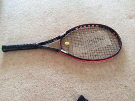 Prince Te Xtreme Tennis Racket
