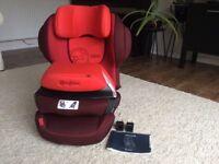 Car seat Cybex Juno 2-fix 9-18 kg