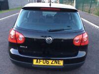 Volkswagen Golf 1.4 5 Door Mot May 2005 £1450