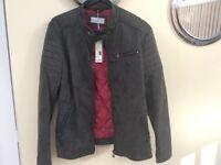 E SPIRIT jacket size medium new