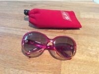 Childs ray ban sun glasses