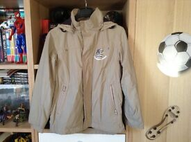 Timberland jacket for 10 years old boy