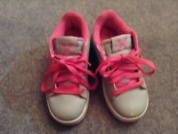Sidewalk Sports Kids Heelys UK size 13