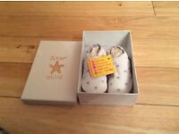 Star Child Pure Baby Shoes