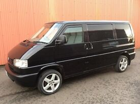 Vw t4 day van/bike van/campervan