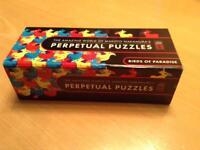 Pesky Parrots Perpetual Puzzle - NEW!