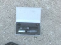 Alko Secure Compact Wheel Lock Kit