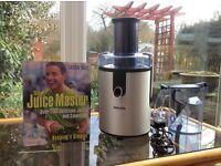Juicer/smoothie maker