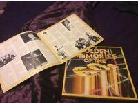 Golden memories of the 60s boxed set