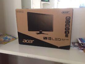 """Excellent ACer G247HL 24"""" monitor for sale"""